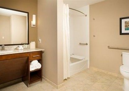 Homewood Suites by Hilton Lackland AFB/SeaWorld, TX Teras