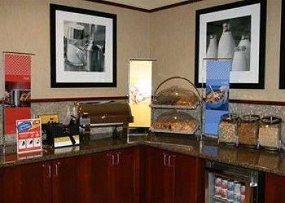 Homewood Suites by Hilton Oklahoma City - Bricktown, OK Teras