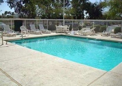 Homewood Suites by Hilton Phoenix/Scottsdale Teras