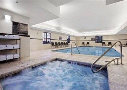 Homewood Suites by Hilton Denver Int\'l Airport