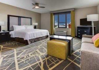 Homewood Suites By Hilton Savannah Historic District