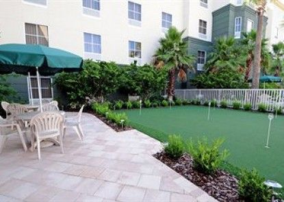 Homewood Suites by Hilton Tampa - Port Richey