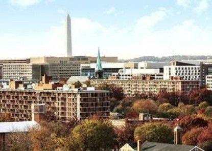Homewood Suites by Hilton Washington DC - Capitol Navy Yard