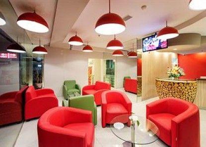 @HOM Hotel Kudus by Horison Group
