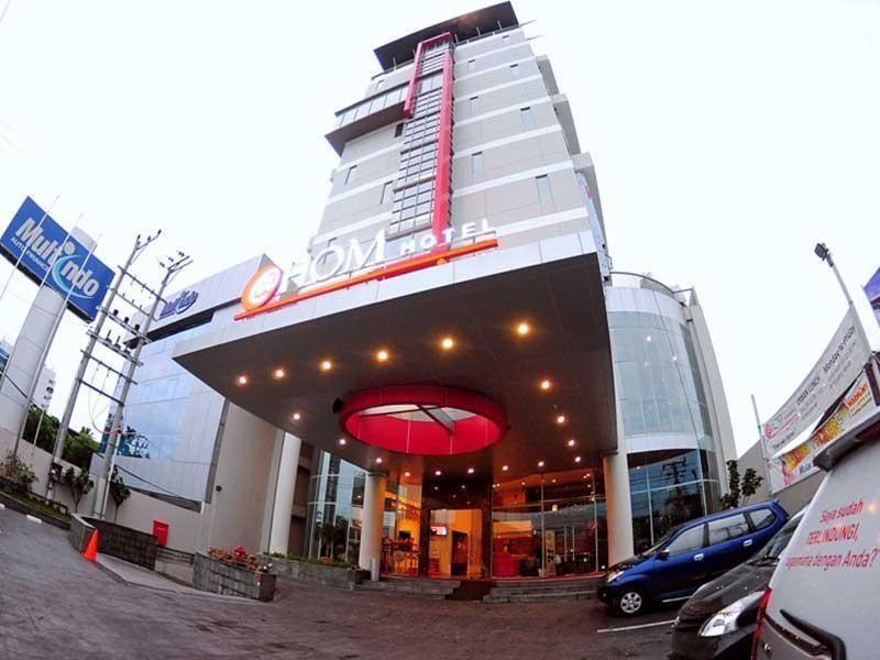 @HOM Semarang, Semarang