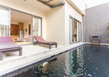 Honeymooner Pool Villa @Seastone