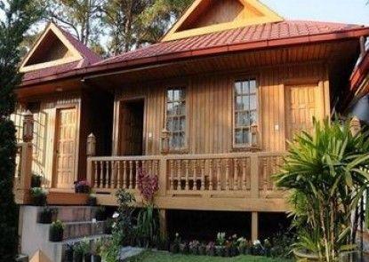 Honey Moon Villa