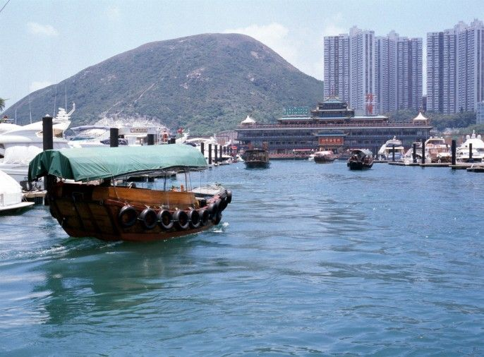 Hong Kong Island Morning Tour