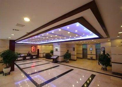 Hongfan Hotel - Guangzhou