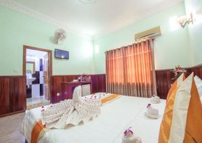 Hong Gech Y Guesthouse
