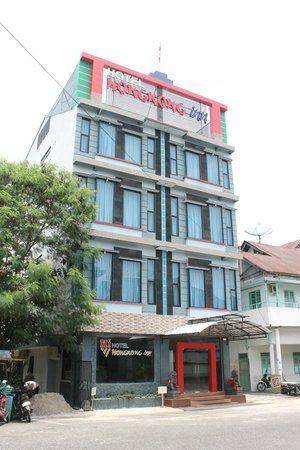 Hongkong Inn, Singkawang