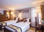 Pesan Kamar Kamar Superior (single/double Room) di Hong Ngoc Dynastie Hotel