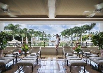 Ho\'olei at Grand Wailea