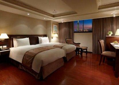 Hope City Fushing Hotel