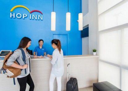 Hop Inn Lampang