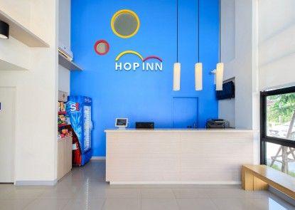 Hop Inn Sa Kaeo
