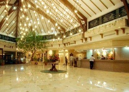 Horison Ultima Bandung Lobby