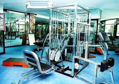 Horison Ultima Bandung Ruangan Fitness