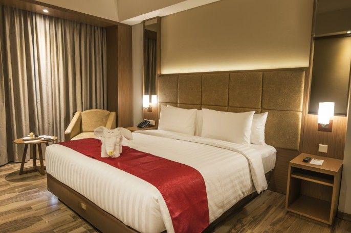 Hotel Horison Ciledug Jakarta, Jakarta Selatan