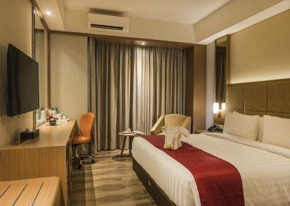 Hotel Horison Ciledug Ruangan Suite