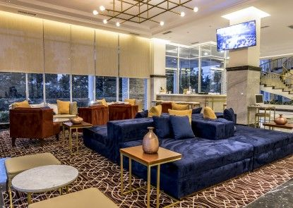 Hotel Horison Ciledug Lobby