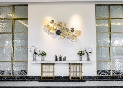 Hotel Horison Ciledug Interior