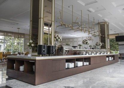 Hotel Horison Ciledug Rumah Makan