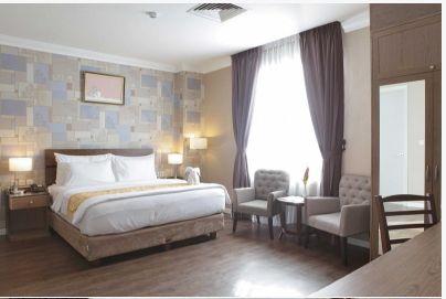 Horison Forbis Hotel, Cilegon