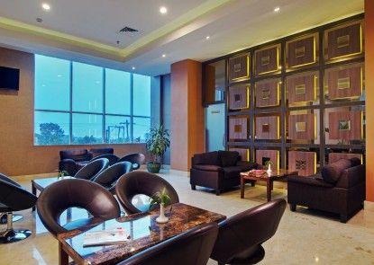 Horison Hotel Pematangsiantar Rumah Makan