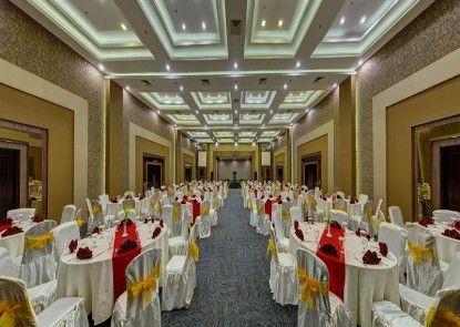 Horison Hotel Pematangsiantar Ruangan Meeting