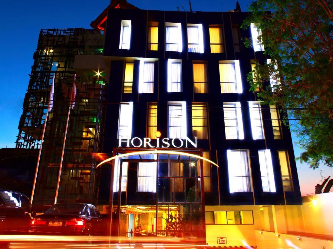 Horison Hotel Jimbaran, Badung