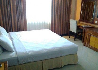 Horison Karang Setra Resorts Bandung Teras