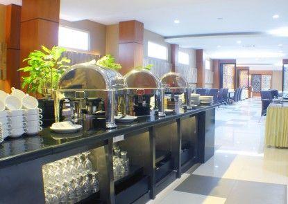 Horison NJ Hotel Semarang Rumah Makan