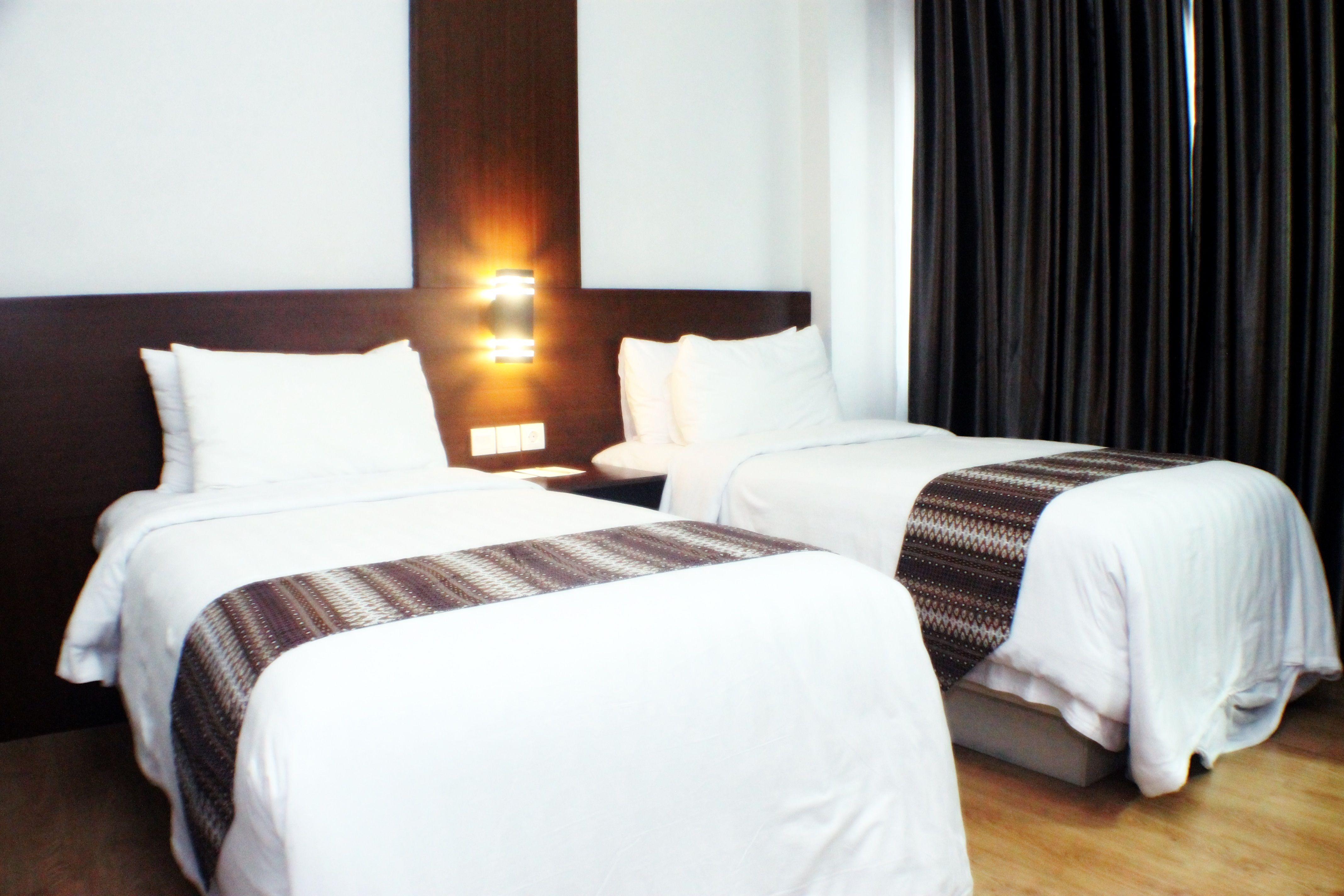 Hotel Horison MT Haryono Semarang, Semarang