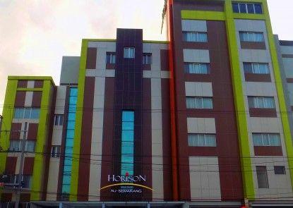Horison NJ Hotel Semarang Sekitarnya