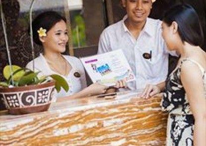 Horison Seminyak Bali