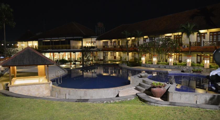Horison Tirta Sanita Kuningan,Taman Wisata Alam (TWA) Linggarjati