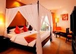 Pesan Kamar Superior - 4 Adults di Horizon Karon Beach Resort & Spa