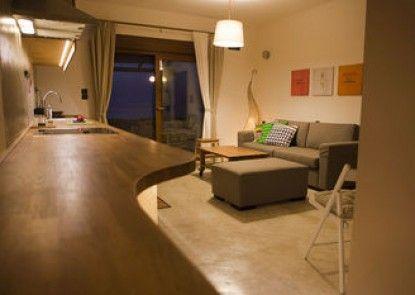 Horizonte Seafront Suites