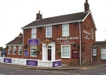 Horse and Groom Hotel