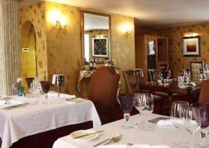 Horseshoe Inn - Restaurant with rooms