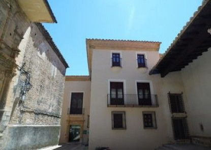 Hospederia Palacio la Iglesuela del Cid