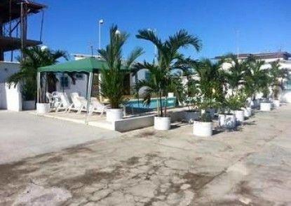 Hostal Palmeras Playa Milina