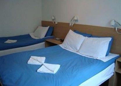 Hostel Alma