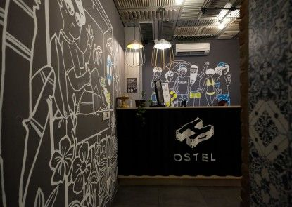 H-Ostel - Adults Only