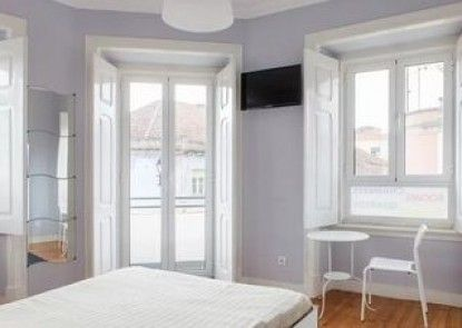 Hostel DP - Suites & Apartments VFXira