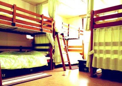 Hostel&Information SAMURISE