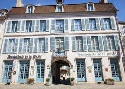 Hostellerie De La Poste
