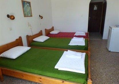 Hostel Mary