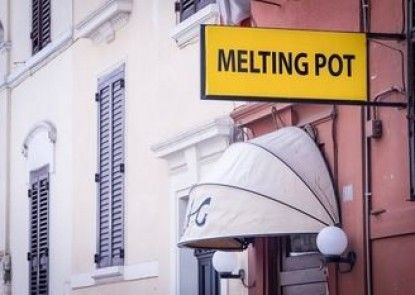 Hostel Melting Pot Rome